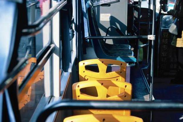 245座城市交通卡将能在合肥坐公交