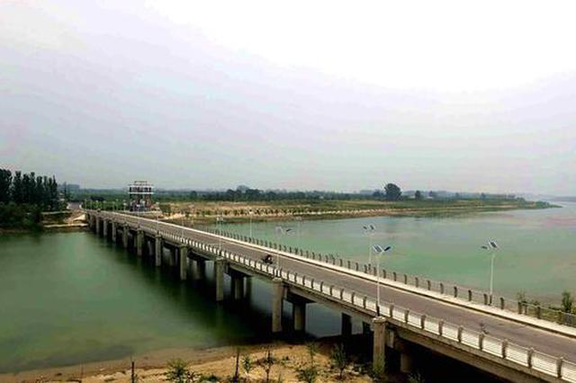 安徽:治沙七十年 荒地变良田