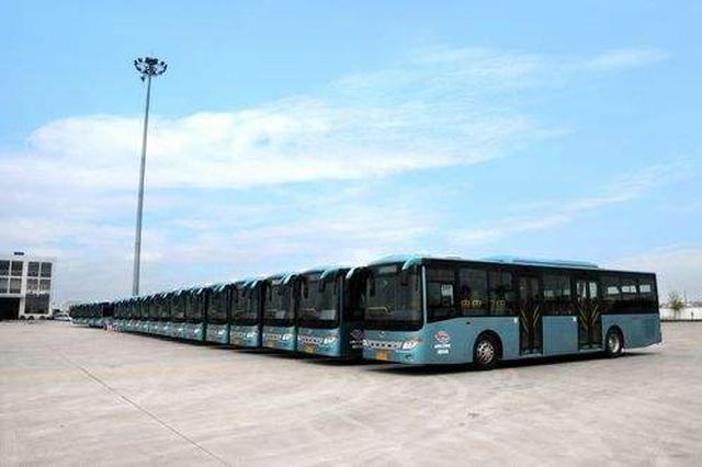 6月28日起 245个城市交通一卡通可乘坐合肥公交