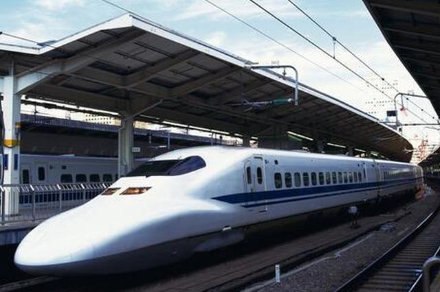 铁路实施新列车运行图 芜湖44趟列车运行时间将调整