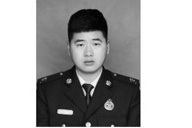 安徽一95后消防员遇难 蚌埠燃爆事故最新通报