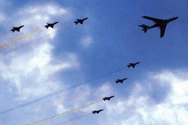 池州5名学子被录取为空军、海军飞行学员