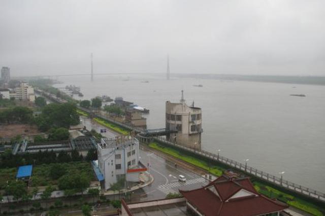 清理河湖四乱问题108个 安庆河湖库塘面貌焕然一新