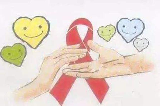 安徽省艾滋病抗病毒治疗位居全国前列