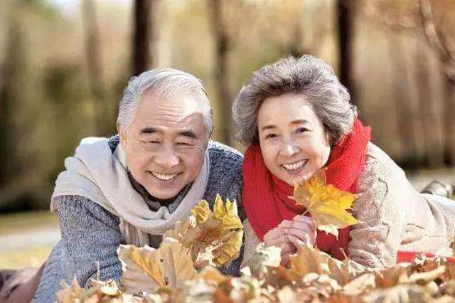 """合肥""""刷脸""""认证养老资格 让老人享受科技便利"""