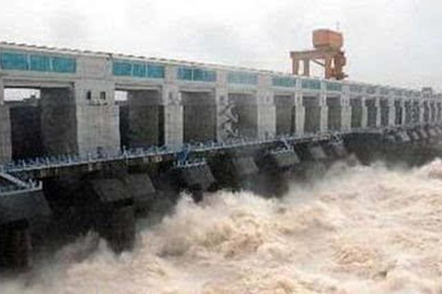 安徽两日连发6次洪水预警