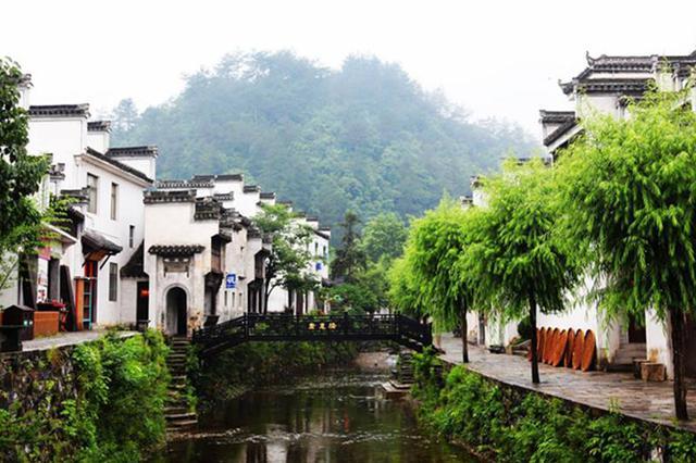 绩溪精彩亮相2019第七届中国(安徽)旅游品牌节