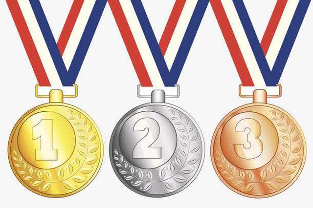 二青会上安徽体育代表团再夺两金