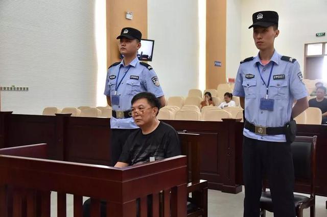 安徽省地矿局原党委书记、局长李从文一审获刑十三年