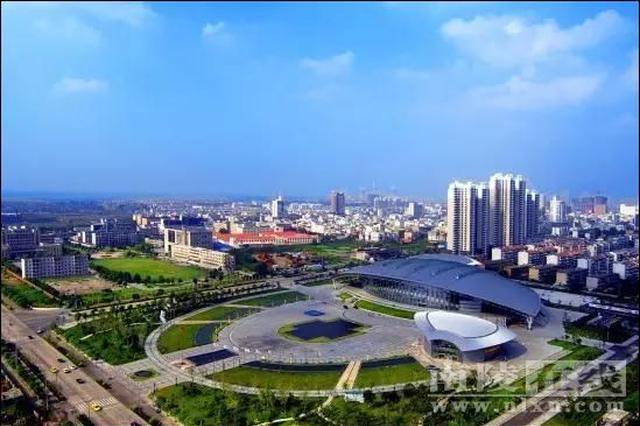 上半年安徽经济数据公布GDP同比增8%