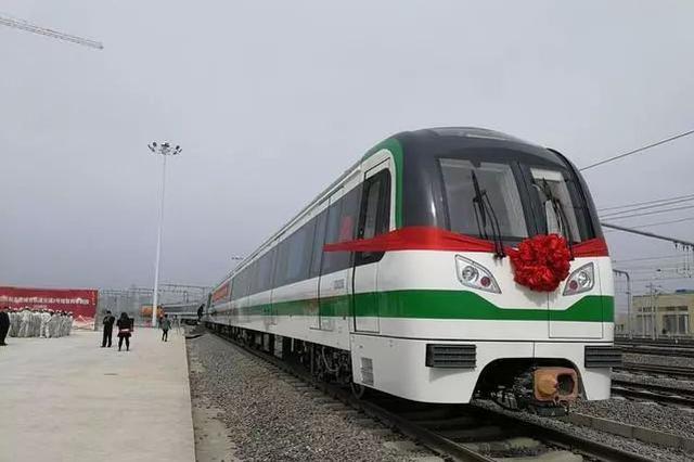 合肥地铁3号线计划9月1日试运行