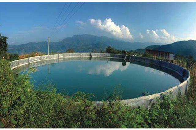 上半年安徽16市地表水质量排名出炉