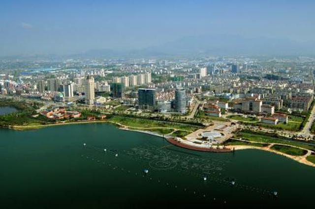 安庆市滨江片区6宗地块使用权拍卖成功