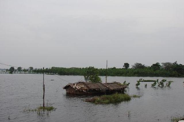 安徽加强汛期水质监测 严打偷排污染物等行为