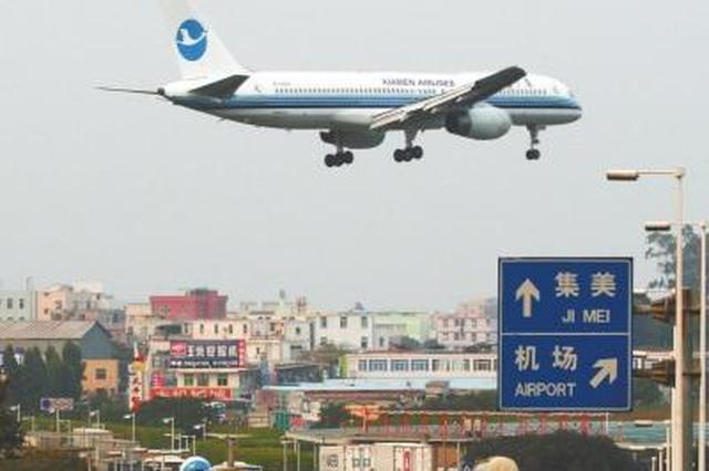 芜宣机场机场路一期工程全面开工建设
