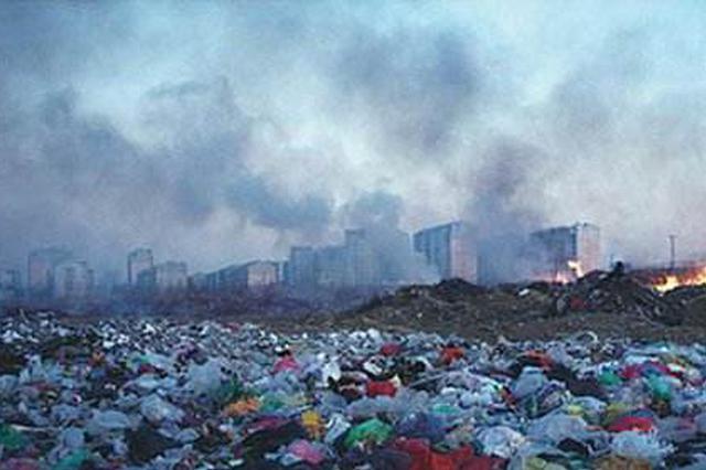 合肥生活垃圾明年有望全焚烧