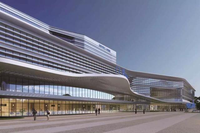 合肥将建市级公立中医院