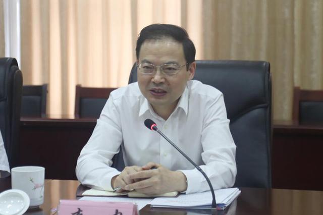 安徽省国资委党委召开征求意见建议座谈会