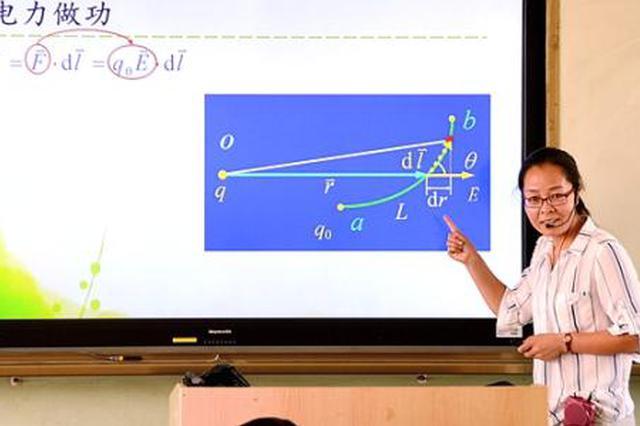 合肥市教师在全省青年教师教学竞赛中总成绩位列第一