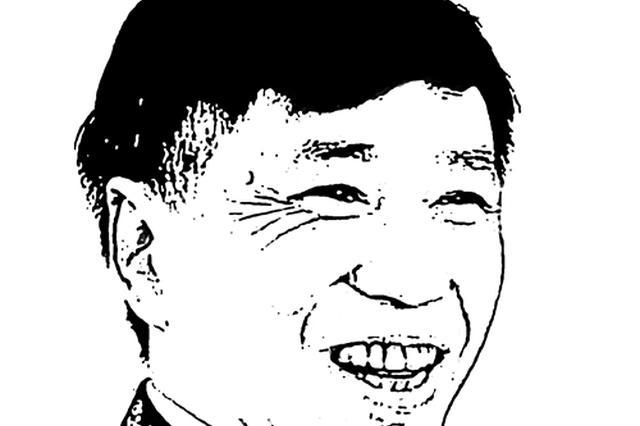 【最美奋斗者】沈浩:小岗村民的贴心人