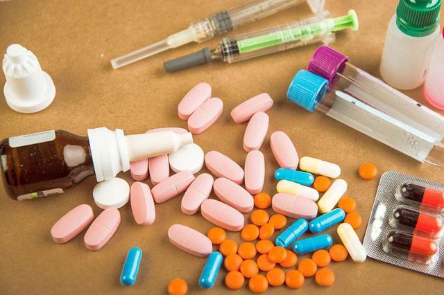 2018年安徽省药品样合格率99.02%