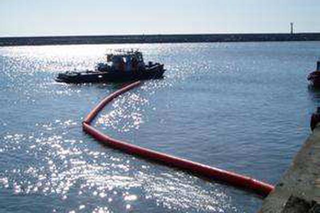 安徽组织500余人队伍 对沿江5市开展排污口排查