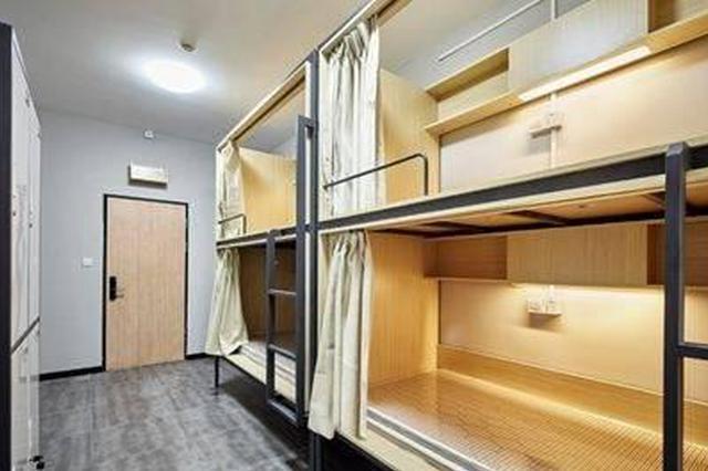 中国市场上的活跃长租公寓品牌已经超过80个