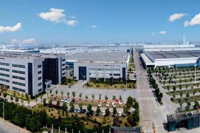 合肥东部新中心又一新兴产业园区即将开园