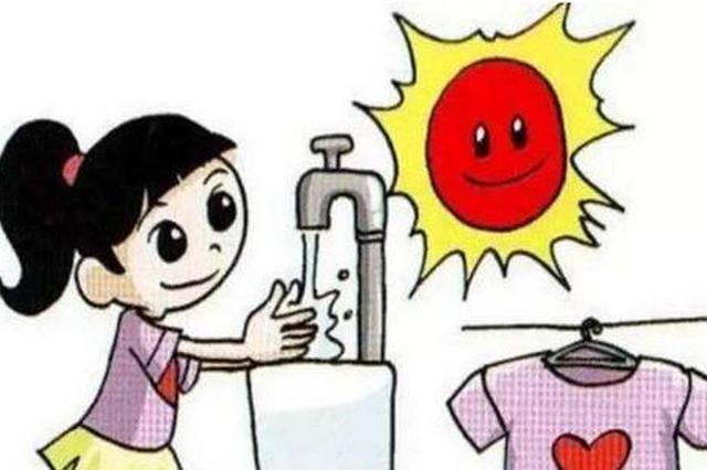 安徽省仍处手足口病痢疾高发阶段
