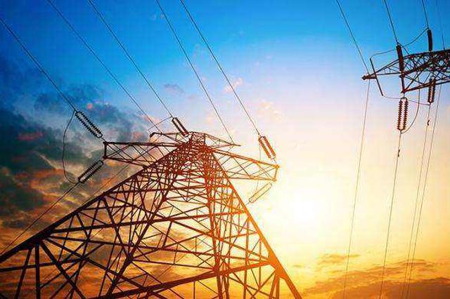 326.929万千瓦 芜湖电网负荷再破纪录