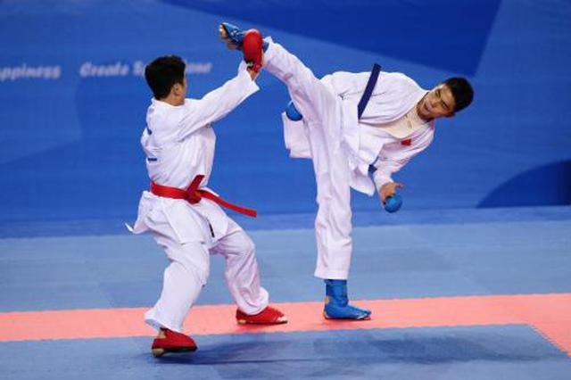 安徽参加二青会奖牌总数和优胜名次双过百