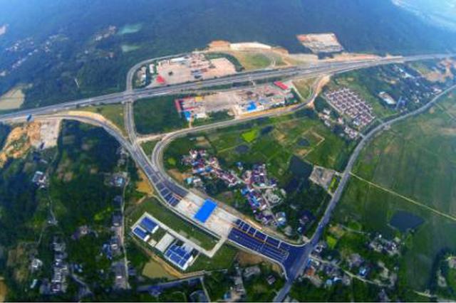 宁芜高速安徽段将采用PPP模式建设