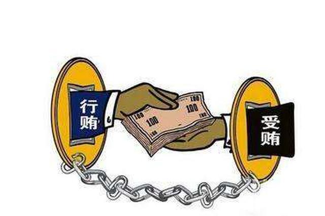 芜湖一国企原董事长获刑六年半 处罚金五十万