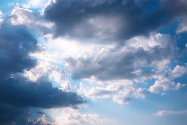 安徽8月20日前以多云天气为主
