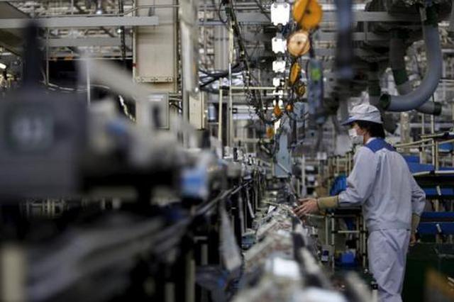 安徽7月份规上工业增加值增长6.9%