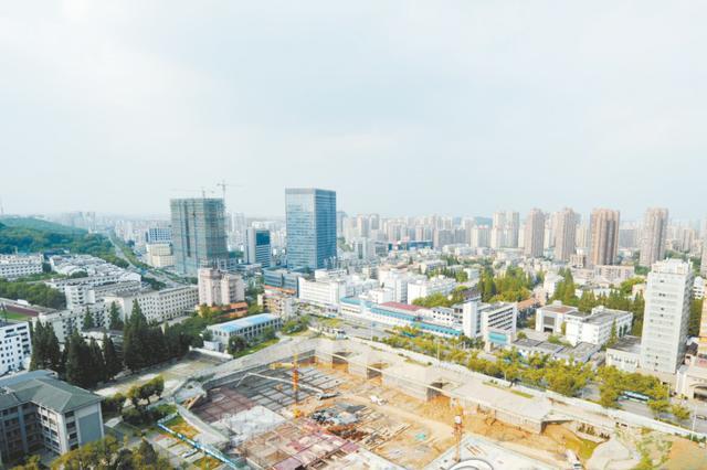 芜湖主城区将添一座大型地下停车场