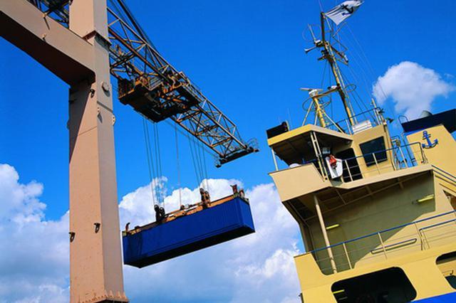 上半年宿州市工业增加值增速再创新高