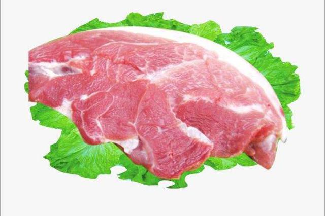 肉价连涨 猪坚强还能强多久