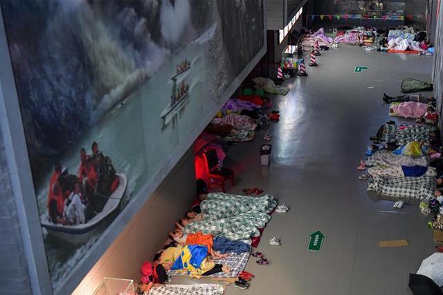 强降雨已导致四川阿坝7人死亡24人失联