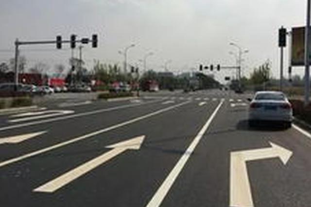 合肥采石路(和平路-裕溪路段)计划全封闭360天