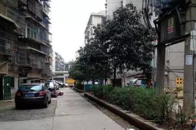 安徽省463个老旧社区华丽变身