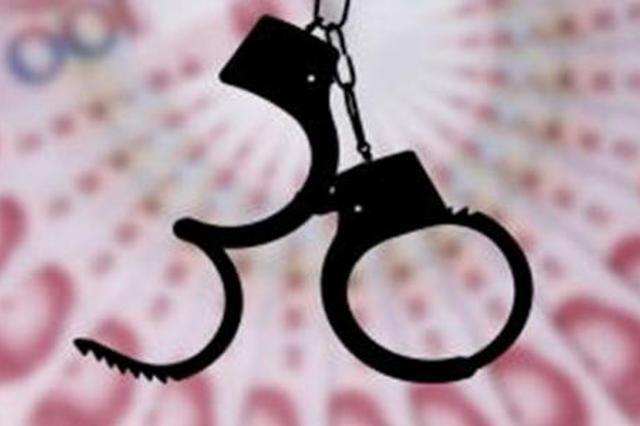 望江县法院原执行局局长涉三罪被检察机关提起公诉