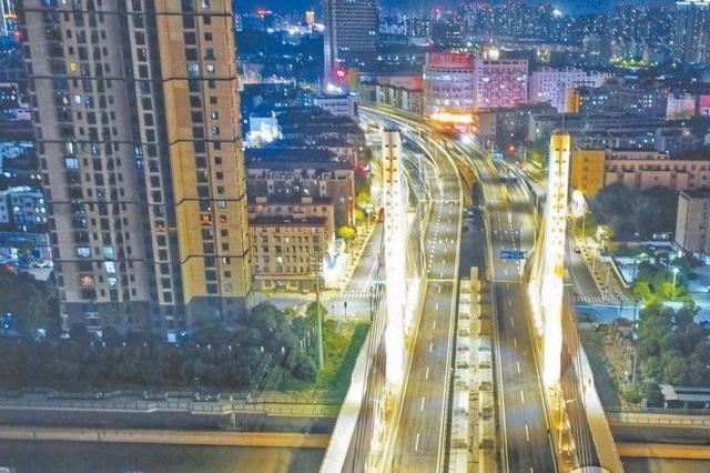 芜湖新中江桥8月30日约您来