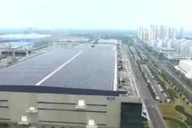 安徽技改投资前七月同比增长15.2%