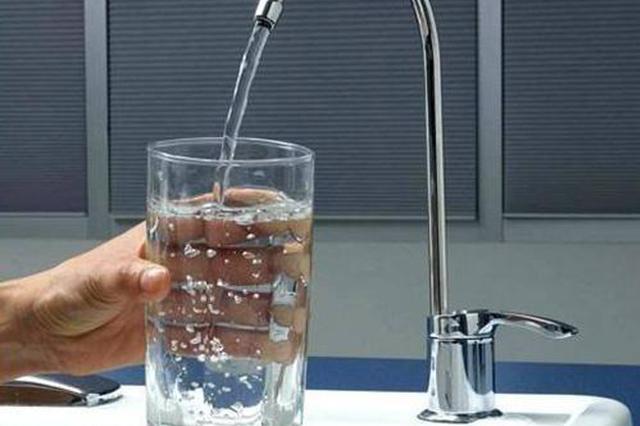 8月安徽省地级城市集中式生活饮用水达标率97.8%