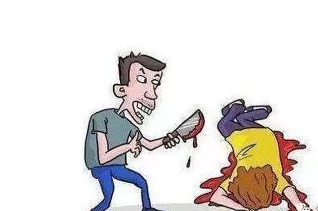 淮南一女子持刀进屋砍伤4名儿童 被判无期徒刑