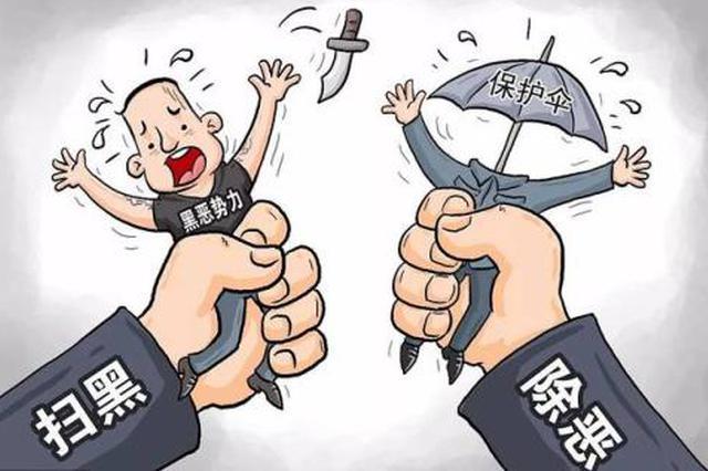非法倒卖土地 阜阳22人涉嫌黑社会组织性质案一审开庭
