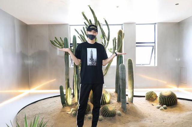 吴亦凡黄子韬电话录音曝光