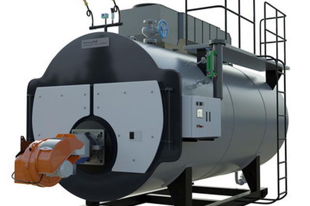 芜湖市多举措推动燃气锅炉低氮改造