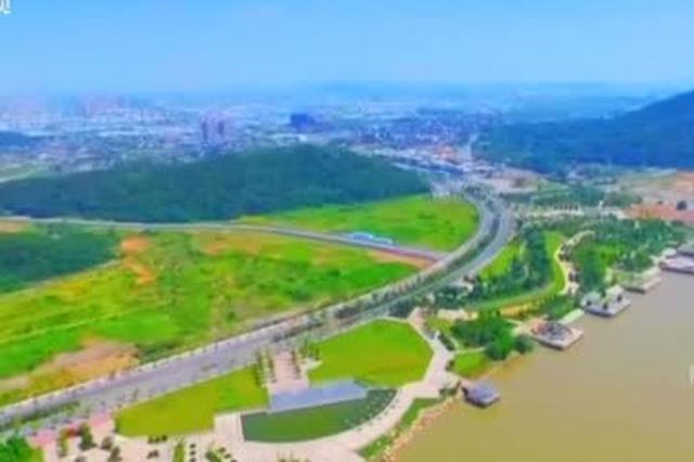 长江安徽段流域水环境质量达历史最好水平